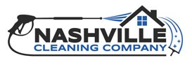 NASHVILLE CLEANING COMPANY logo